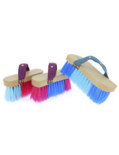Bouchon Hippotonic Magnet Brush Bicolore