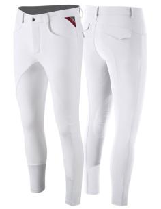 Pantalon Animo Metrik blanc