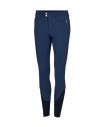 Pantalon Samshield Adèle Collection bleu petrol