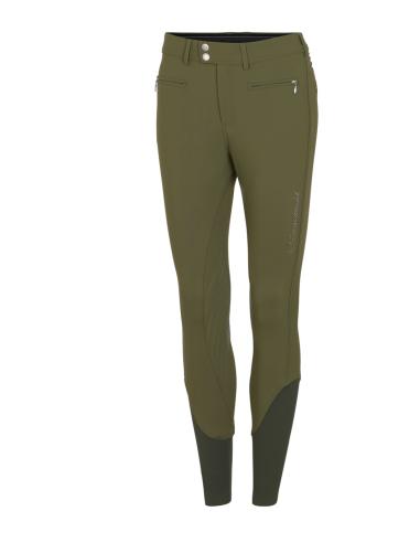 Pantalon Samshield Adèle Collection kaki