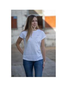 Tee-shirt Pénélope Harlem