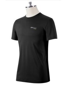 Tee-Shirt Animo Capok noir