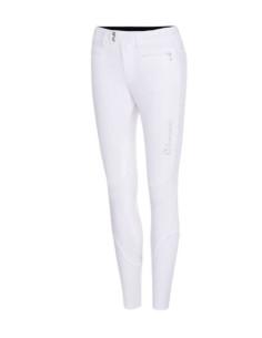 Pantalon Samshield Diane Blanc