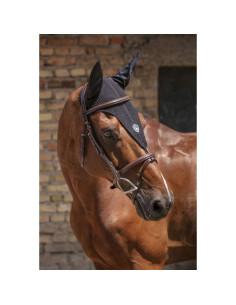 """Bonnet Pro Series """"Sport"""" Long noir"""