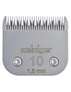 Tête De Coupe Heiniger 10/1.5mm
