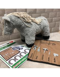 Kit de Maréchalerie Crafty Ponies
