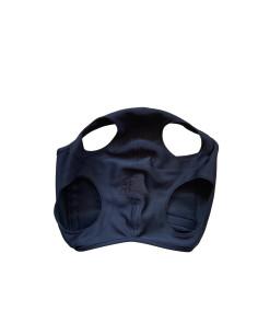 Masque Fenwick En Titane Liquide sans Oreilles à Velcros