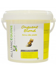 Onguent Alliance Equine Blond