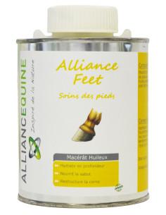 Baume Pour Sabot Alliance Equine Alliance Feet