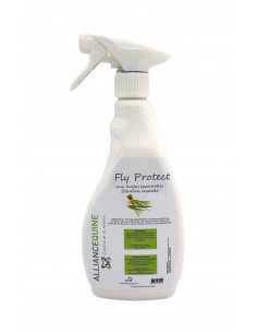 Fly Protect Alliance Equine
