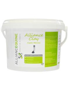 Argile Alliance Equine Alliance Clay