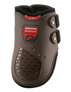 Protège-boulets Zandona Superior Air Velcro