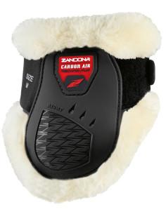 Protège-boulets Zandona Carbon Air Techno Fur Junior