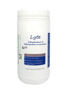Lyte Alliance Equine