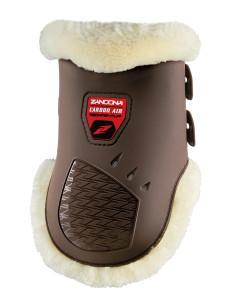 Protège-Boulets Zandona Carbon air Techno Fur