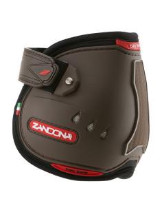 Protège-Boulets Zandona Carbon Air Equi-Lifter Velcro