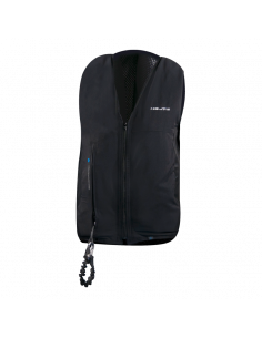 Gilet Airbag Helite Zip'In 2