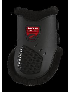 Protège- Boulets ZandonaCarbon Air Sensitive+ Noir