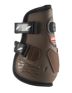 Protège-Boulets Zandona Carbon Air Feel + Competition Velcro
