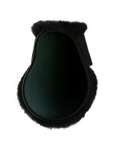 Protège-boulets Norton Fleece noir