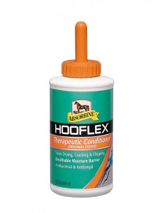 Onguent Absorbine Hooflex Therapeutic Conditionner Liquide