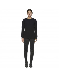 Pull Cavalleria Toscana Double Knit