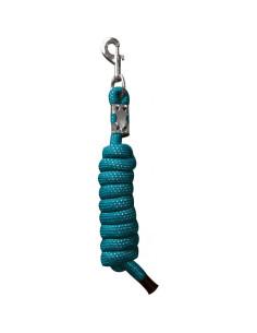 Longe Norton Réfléchissante Turquoise