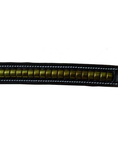 Collier de chasse Chetak clencher
