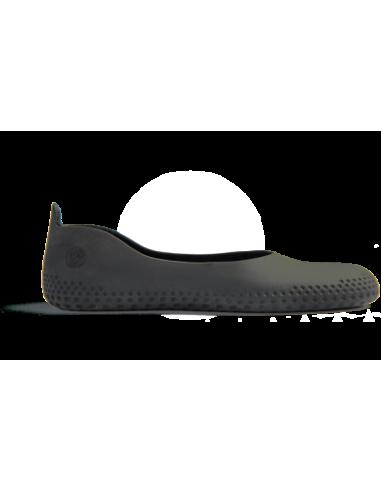 Sur Chaussure La Mouillère noir