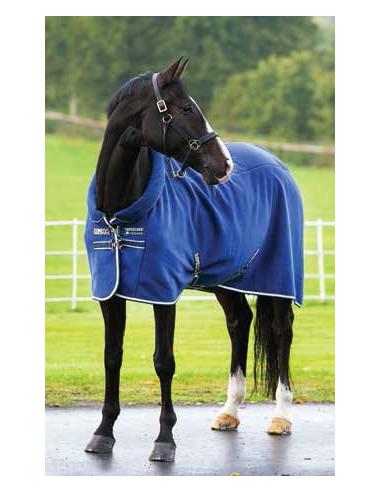 Chemise Polaire Horseware Rambo Cosy Fleece