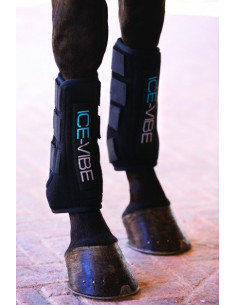 Guêtres Horseware Ice-Vibe Boot