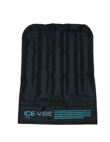 Poches de Glace Horseware Genou Ice Vibe