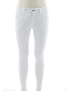 Pantalon Animo Milton blanc