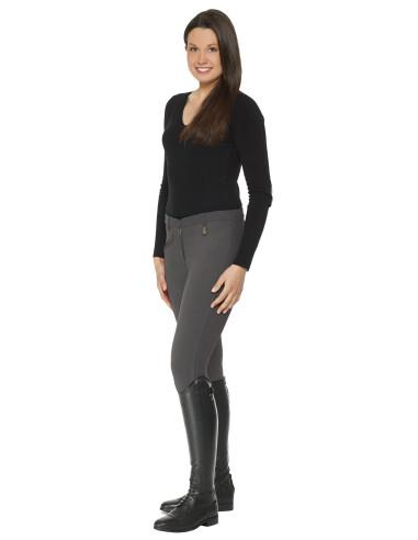 Pantalon EC Basic femme