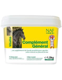 NAF Complément Général
