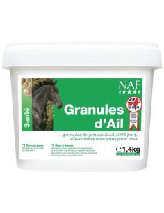 NAF Garlic Granules