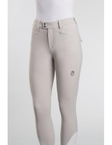 Pantalon Samshield Hortense beige