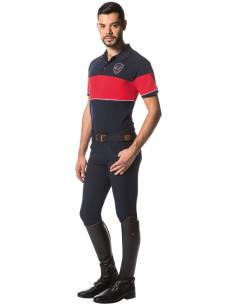 Pantalon Equi-Comfort Parence droit homme