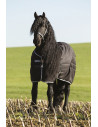 Couverture Horseware Rambo Stable Rug noir